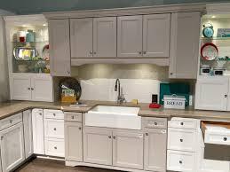 Painted Kitchen Cabinet Ideas Freshome Kitchen Painted 2017 Kitchen Cabinet Ideas Freshome Colors For
