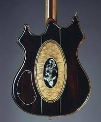 guitars jerry garcia