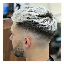 mens edgy hairstyles as well as textured crop with low skin fade