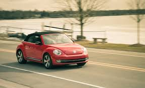 2017 volkswagen beetle overview cars 2013 volkswagen beetle turbo convertible test u2013 review u2013 car and