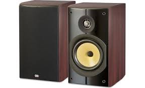 Dark Cherry Bookshelf Psb Image B5 Dark Cherry Bookshelf Speakers At Crutchfield Com
