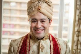 indian wedding groom mrudula brian s wedding service
