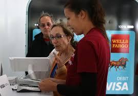 Teller Job Description Wells Fargo Wells Fargo Is Being Sued By Two Former Employees