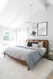 bedroom grey and white bedroom ideas dark hardwood floors and