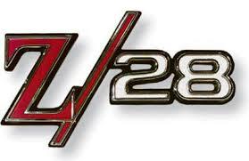 camaro logos z28 chevy camaro fender 691 cars emblems