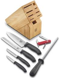 genuine victorinox swiss cutlery gourmet chef gifts