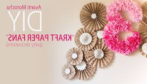 paper fan backdrop diy paper party decoration diy decorated paper fan backdrop