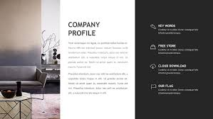 elegant powerpoint template by presentakit graphicriver