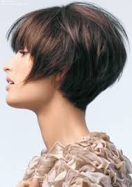 haircuts with longer sides and shorter back 21 breathtaking short bob haircuts long pixie pixies and short bobs