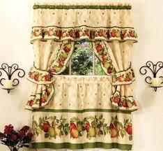kitchen curtain designs window curtains designs craftmine co