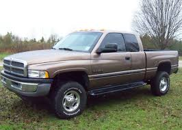 2001 dodge ram pickup 2500 photos and wallpapers trueautosite