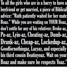 waiting on your boaz u201d everything wrong with how we read ruth