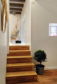 Duplex Stairs Design Simple Staircase Design Of Century Duplex Idea1 Privyhomes