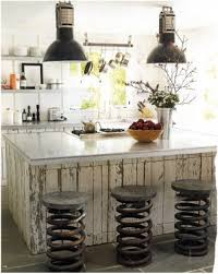 Rustic Black Kitchen Cabinets by Fresh Rustic Mountain Kitchen Designs 140