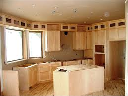 kitchen pine cabinets cream colored kitchen cabinets oak wood