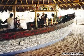 Top 10 Beach Bars In The World The Beach Company Blog I Be Beachy
