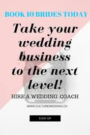 How To Be A Wedding Coordinator The Business Of Being A Wedding Planner How To Build A Lucrative