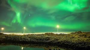 reykjavik iceland northern lights northern lights reykjavik iceland youtube