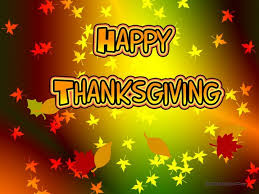 happy thanksgiving s