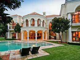 mansion designs exquisite mansion in south africa idesignarch interior design