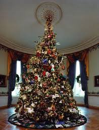 White House Christmas Decorations Tv Show by 1027 Best Holiday Decorations Images On Pinterest