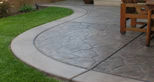 Dyed Concrete Patio by Colored Concrete Chula Vista Decorative Concrete Chula Vista