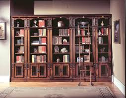 Rolling Bookcase Ladder by House Impressive Custom Home Library Bookcases Find This Pin And