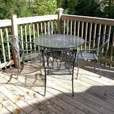 Antique Cast Iron Patio Furniture Antique Metal Patio Furniture For Sale Cast Iron Outdoor Repair