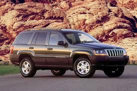 2001 jeep fuel economy 1999 04 jeep grand consumer guide auto