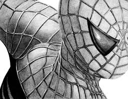 created create spider man 2003