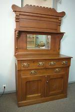 Antique Sideboards For Sale Antique Sideboards U0026 Buffets Ebay