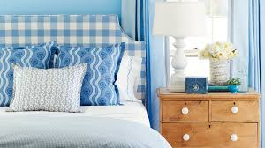 Blue Bedroom Schemes Living Room Ideas