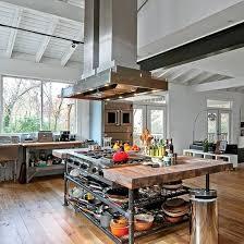 industrial style kitchen island industrial kitchen island uk best ideas on 2 home design
