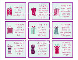 best 25 gift exchange games ideas on pinterest christmas gift