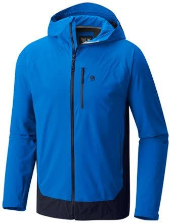 Mountain Hardwear Stretch Ozonic Jacket Altitude Blue L 1765071438-L