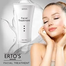 qoo10 ertos facial treatment erto s erto face care bpom