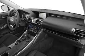lexus is 350 interior 2017 new 2016 lexus is 350 price photos reviews safety ratings