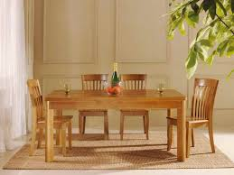 antique oak dining room table exmeha media