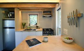 diy modern kitchens shedsistence tiny house d i y modern galley style kitchen u2014 tiny