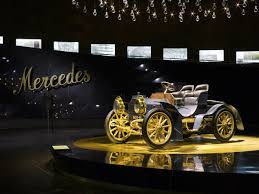 first mercedes benz 1886 mercedes benz museum there are more than 160 automobiles and
