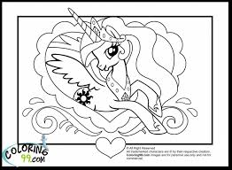 fantastic my little pony coloring pages with coloring pages of my
