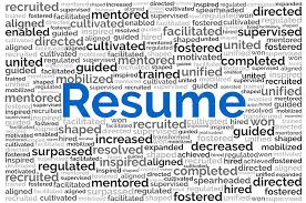 Keywords In Resume 100 Powerful Keywords To Make Your Resume Standout