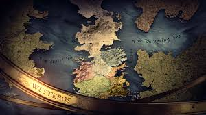 Essos Map A Speculative World Map For A Song Of Ice And Fire