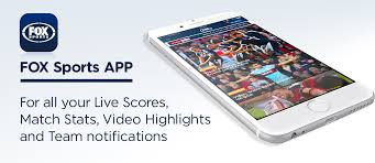 fox sports go app for android app fox sports