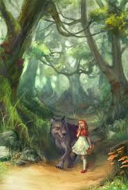 red riding hood lockjaw deviantart