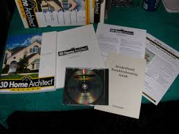 Broderbund Home Design Broderbund D Home Architect Software D - Broderbund home design