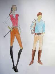 theme ideas for fashion illustrations mrs t u0027s art education website