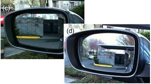 No Blind Spot Rear View Mirror Reviews Car Mirror Copies Eyeglasses To Eliminate Blind Spots