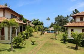 luxury villas samui blue hill resort