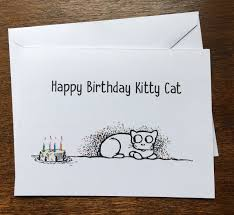 pet birthday cards cats u0026 dogs 6 cards per pack vintage